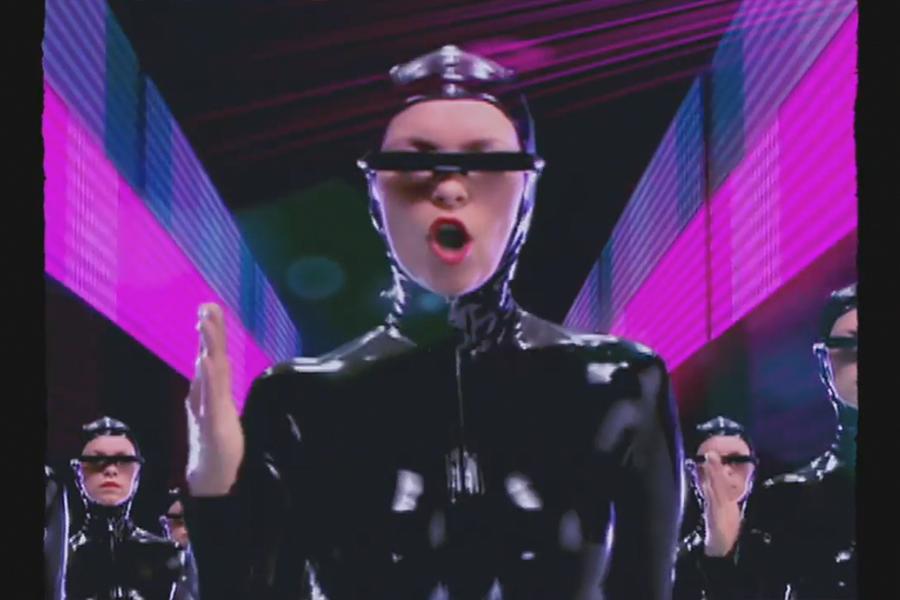 svtplay eurovision
