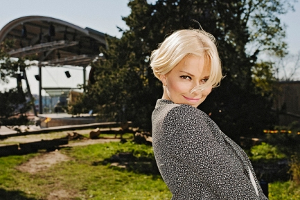 Promotional photo for Allsång på Skansen by Peter Cederling